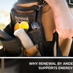 Video: Why Renewal by Andersen® Supports ENERGY STAR®