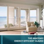 The Anatomy of an Energy-Efficient Glazed Door