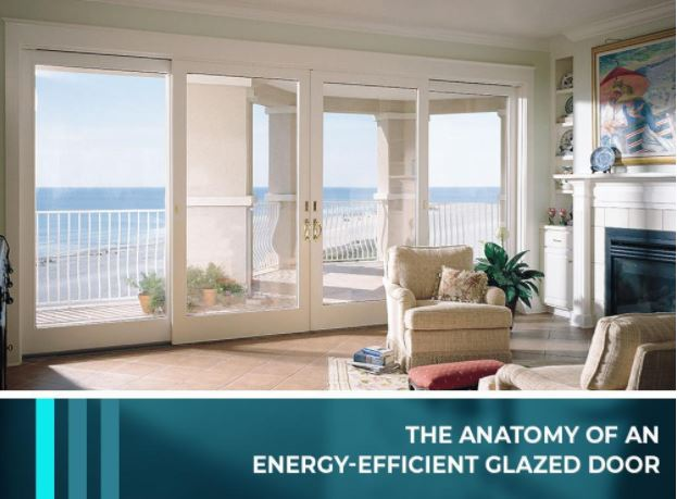 The Anatomy of an Energy-Efficient Glazed Door