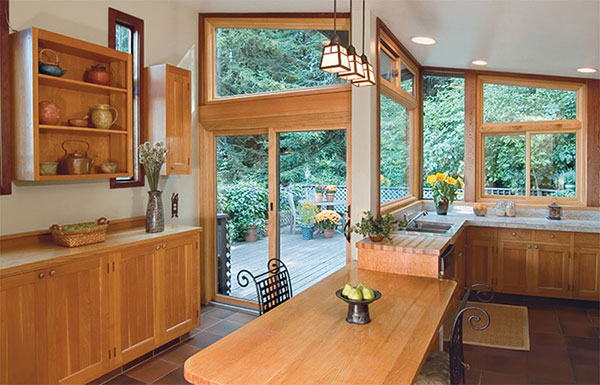Casement Window Repair