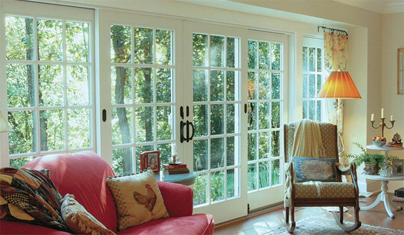 French Doors Repair Services