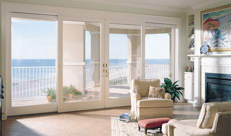 Patio Door Installation Services